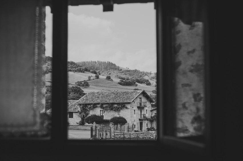 Boda en Orduña, País Vasco