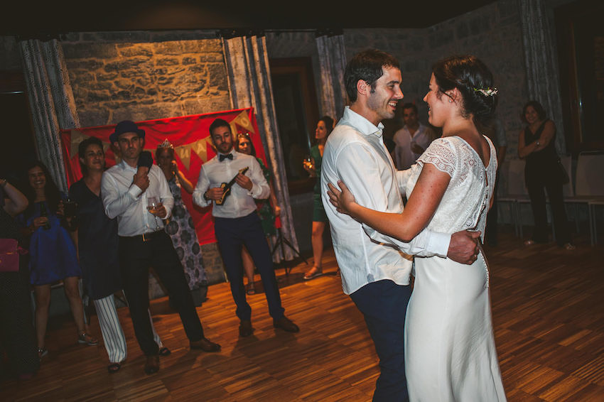 Fotografía de bodas en Balneario Orduña Plaza, Bilbao