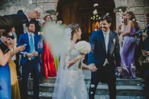 boda en Le Méridien Ra Beach Hotel & Spa, El Vendrell, Tarragona